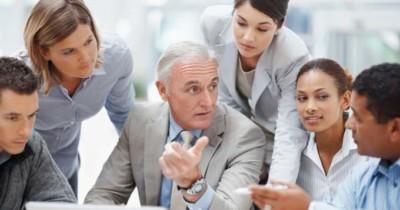 Gen U – Generation Unretired – Humanizes The Workplace