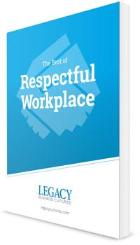 Best of Respectful Workplace