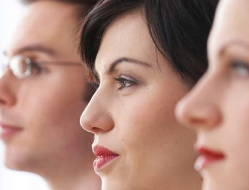 Self-Awareness – A Critical Leadership Competency