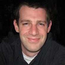 Jason Pribble