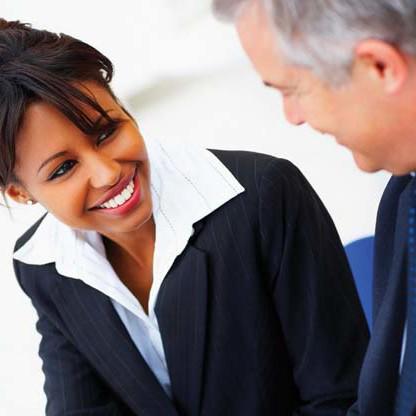 organizational leadership coaching