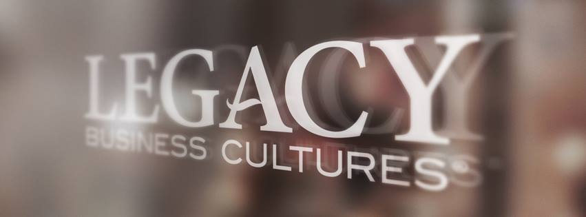 Legacy Business Cultures