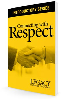 Introduction to Connecting With Respect Email Series