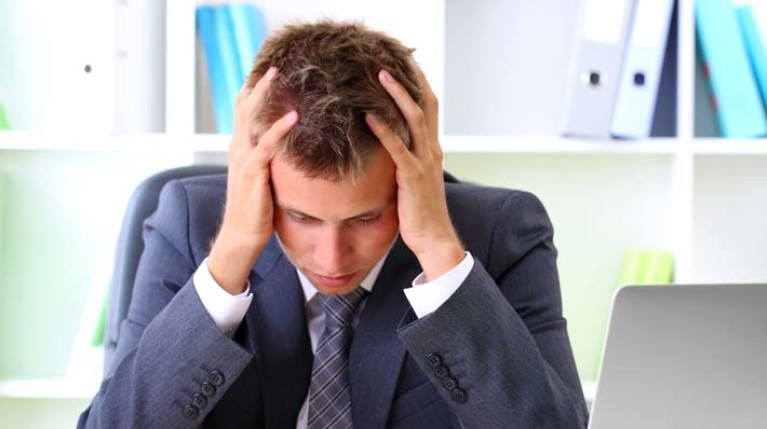 A Guide to Dealing With Stress in the Workplace