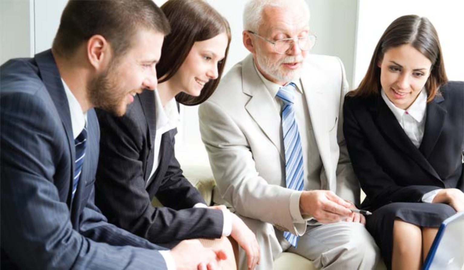 Best of Respectful Workplace: Generations