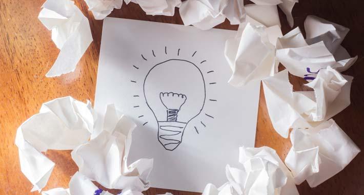 Dimensions of Leadership: Creativity