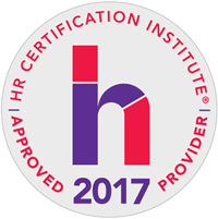 HRCI Approved 2017