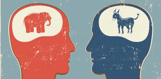 political bias