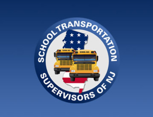 Paul Meshanko to speak at the 49th Annual New Jersey Pupil Transportation Conference and Equipment Show