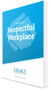 Best of Respectful Workplace