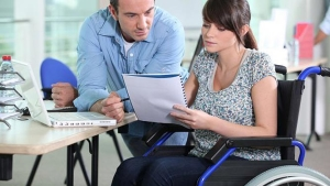 Respectful Communication and the Disabled