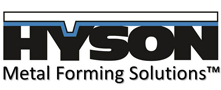 Hyson Metal Forming Solutions
