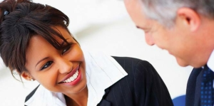 How to Build Relationships by Sharing a Laugh