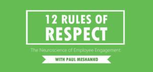 12 Rules of Respect webinar