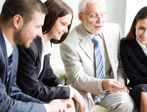 The Best of Respectful Workplace: Generations
