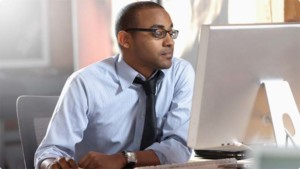 Using scenario based exercises for effective online training