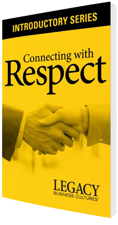 Introduction to Connecting With Respect