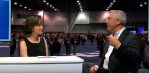 Paul Meshanko interviewed about navigating organizational change