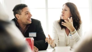 """12 Rules of Respect - 4 """"Be a better communicator by """"shaking your but."""""""