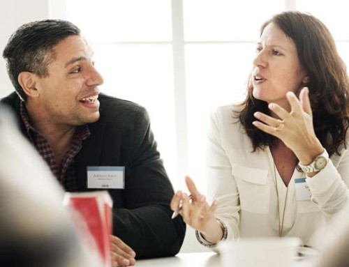 """12 Rules of Respect – Rule #4 """"Be a better communicator by """"shaking your but."""""""