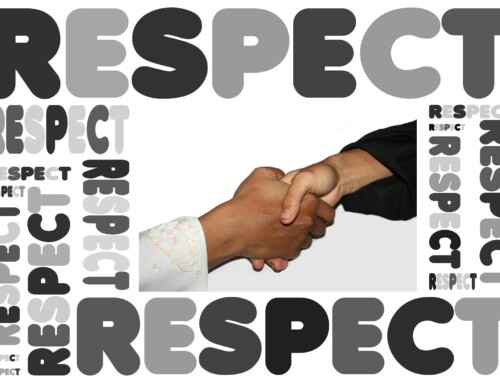 Examples of Showing Respect to Others & Why it's Important?